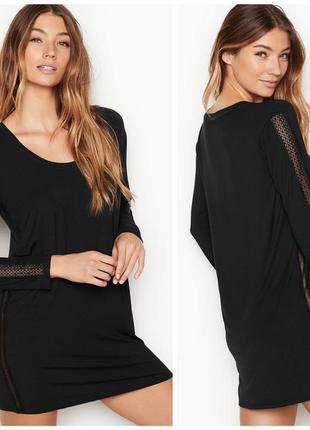 Домашнее платье пижамка одежда для дома victoria's secret