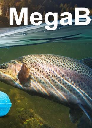 Fish MegaBomb - инновационная приманка для рыбалки