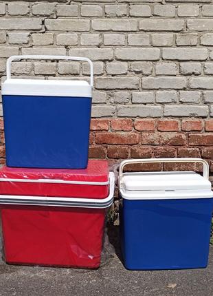Термобокси сумка холодильник