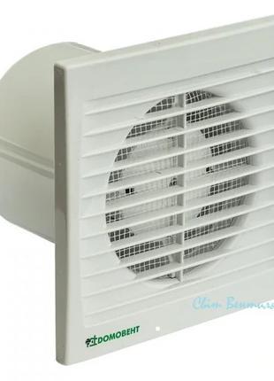 Вентилятор Домовент 150 СТ, 286 м3/час