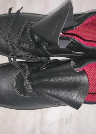 Ботинки 43 размер