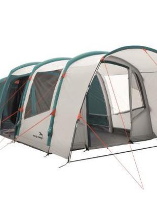Продам пяти местную палатку! Хорошо подойдет для большой семьи!!!