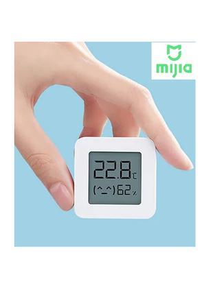 Термометр/гигрометр XIAOMI MIJIA Bluetooth LYWSD03MMC