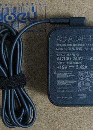 Новый! Блок питания для ноутбука Asus PA-1650-48, оригинал