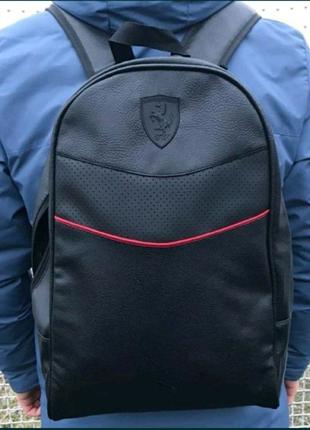 Мужской рюкзак Puma пума