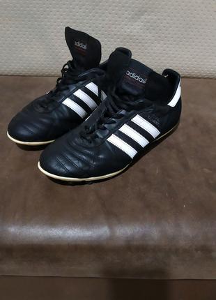 Сороконожки копи копочки бутсы Adidas Copa mundial (42 размер)