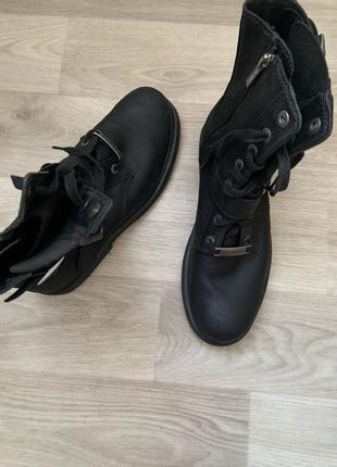 ботинки ,сапоги мужские