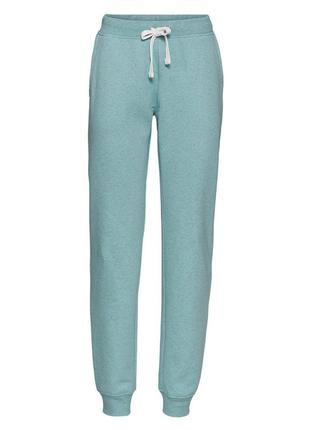 Утепленные штаны джоггеры размер евро м 40 42 esmara германия