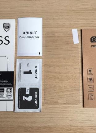 Xiaomi Mi 6 / Mi 5 / Mi 5s / 5s Plus 5c стекло защитное 2.5D 0...