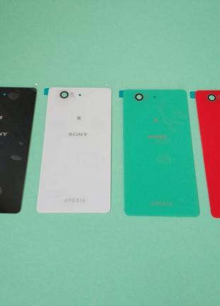 Sony Xperia Z3 compact D5803 D5833 задняя крышка стекло НОВЫЕ ...