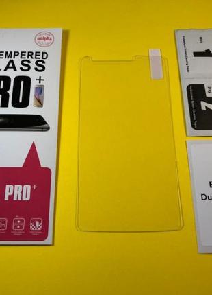 LG G2 / LG G3 / LG G4 / LG G6 / LG G7 G8 стекло защитное PRO+ ...