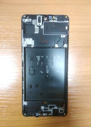 Рамка корпус Samsung Galaxy A71 A715