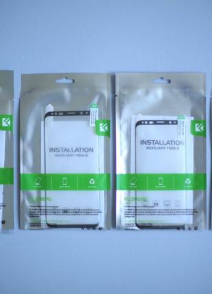 Samsung Galaxy Note 9 8 / s9 s8 s8+ s9+ пленка защитная 3D Flo...