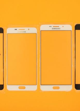 Samsung Galaxy a5 2016 / a7 2016 стекло дисплея, экрана a510 a...