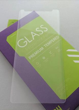 Samsung Galaxy Note 9 8 10 10+ защитное стекло Nano Optics UV ...