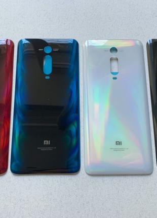 Xiaomi Mi 9T (Mi 9T Pro) задняя крышка стекло зад OEM mi9t 9t ...