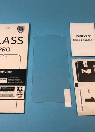 LG Nexus 4 / LG Nexus 5 / LG Nexus 5X / Nexus 6 6p стекло защи...