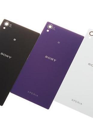 Sony Xperia Z3 заднее стекло D6633 D6603 D6643 D6653 скло НОВЫ...