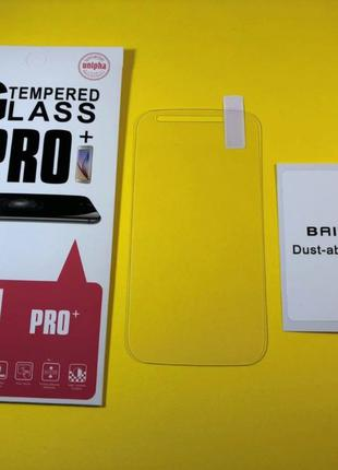 Motorola Moto e4 / e4+ / e2 / e5+ / e6+ стекло защитное PRO+ 0...