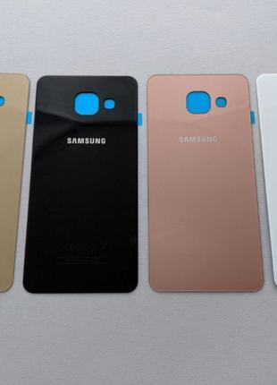 Samsung Galaxy a7 a5 a3 (2016) задняя крышка стекло a710 a510 ...