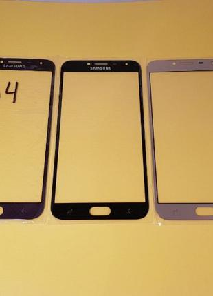 Samsung Galaxy J4 / J4+ стекло экрана, дисплея замена J400 J41...