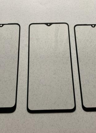 Xiaomi Redmi Note 8 / 8T / 8 Pro стекло дисплея экрана на заме...