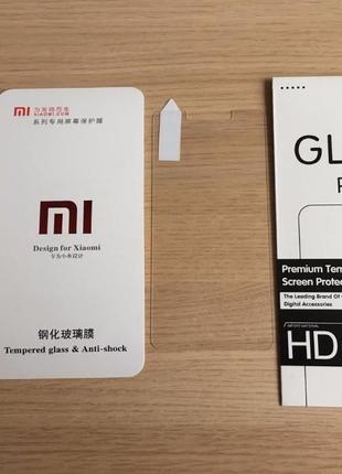 Xiaomi Redmi 3 4 4a 5 Mi 4 4c 5 5s 6 Note 3 4X 5 стекло защитн...