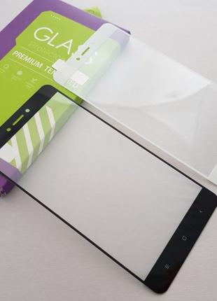Xiaomi Redmi Note 4X 4 / Note 5 5a стекло защитное 3D PRO GLAS...