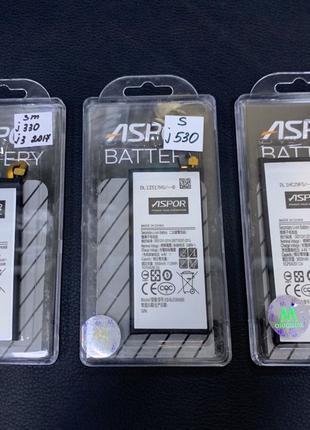 Samsung Galaxy j7 j5 j3 (2017) аккумулятор АКБ батарея j730 j5...