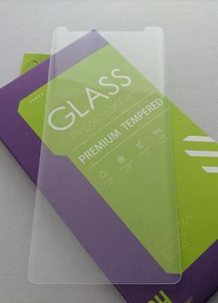 Samsung Galaxy Note 8 9 10 10+ защитное стекло Nano Optics UV ...
