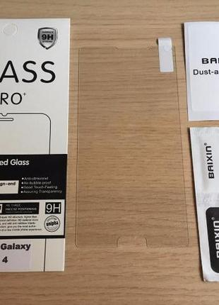 Samsung Galaxy Note 4 стекло защитное PRO+ 0.33mm N910 N9100 N...