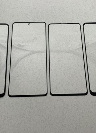Samsung Galaxy a71 a51 a41 a31 a11 стекло экрана для переклейк...