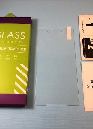Sony Xperia Z5 / Z3+ / Z3 / Z2 стекло защитное BAIXIN PRO+ 0.3...