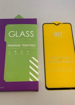 Xiaomi Redmi Note 8 8T 7 6 Pro 5 4X 4 стекло защитное ПОЛНОЕ 9...