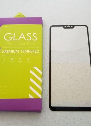 Xiaomi mi 8 / mi 8 pro / mi 9 9T 9se стекло защитное 3D ПОЛНОЕ...
