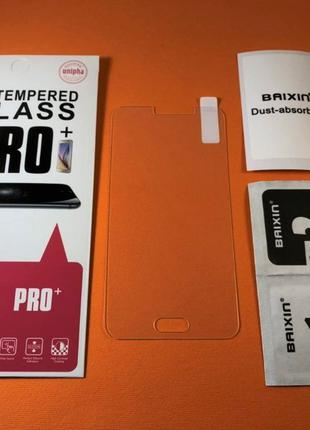 Samsung Galaxy a3 a5 a7 (2015) стекло защитное PRO+ 033 A300 A...