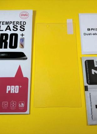Sony Xperia Z5 Z3+ Z2 Z3 compact стекло защитное PRO+ 033 PREM...