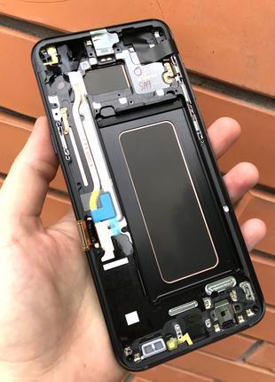 LCD Samsung S8+ Дисплейные модуля на все модели