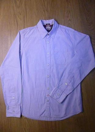 Мужская рубашка tommy hilfiger размер: 36/s/44
