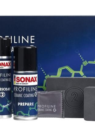 Керамічне покриття Sonax Profiline CeramicCoating CC36