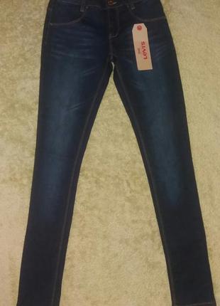 Фирменные джинсы levis 710 super skinny оригинал