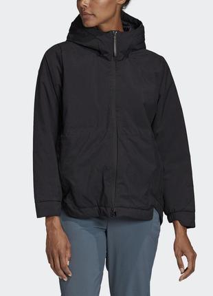 Adidas urban insulation jacket куртка m l