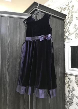 Платье,вечернее платье,нарядное платье,выпускное платье,детско...