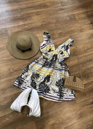 Сарафан,h&m,платье