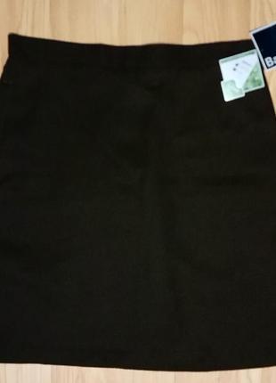 Школьная юбка banner shcoolwear. с бирками. смотрите мерки