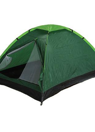 Палатка туристическая 2-х местная - Новая!