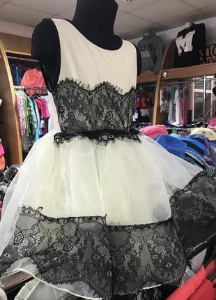 Нарядне плаття для дівчинки, платье