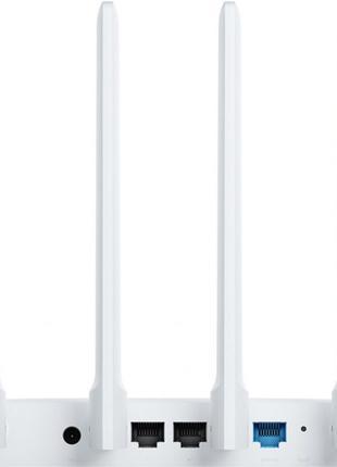 Роутер WiFi Xiaomi Mi Router 4C