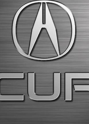 Буксировочный крюк Acura MDX