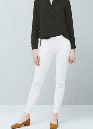 Новые оригинальные джинсы от mango